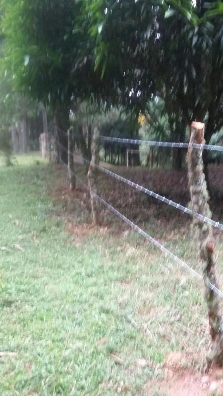 vendo terreno em condomínio fechado em ibiúna