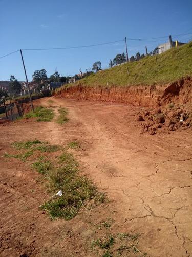 vendo terreno em itaquaquecetuba cód 0201
