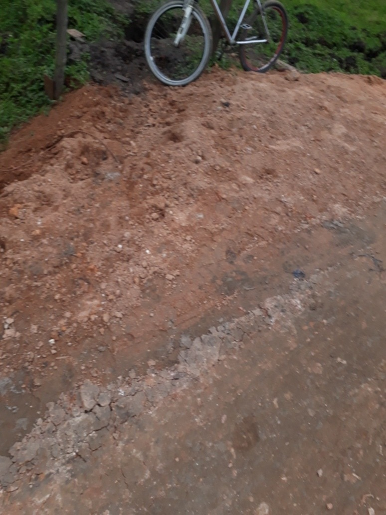 vendo terreno em peruibe medindo 6x30