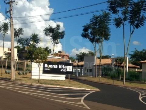 vendo terreno em ribeirão preto. condomínio buona vita siena. agende sua visita. (16) 3235 8388 - te02109 - 4508296