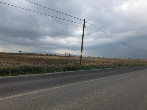 vendo terreno en almoloya de juarez a 3 minutos de rancho san juan.