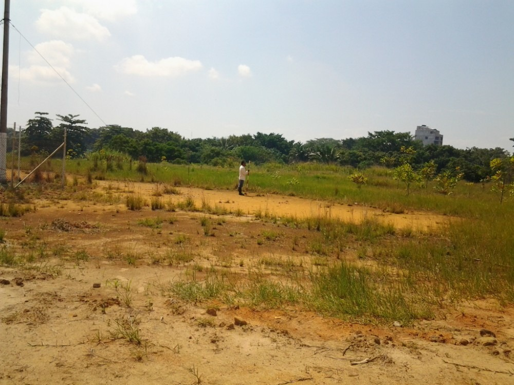 vendo terreno en barrancabermeja