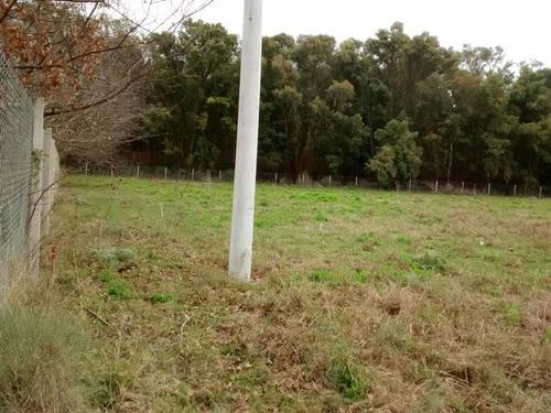 vendo terreno en barrio semi-cerrado!! las banderitas