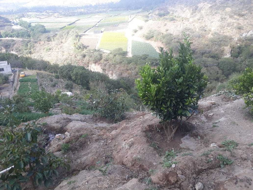 vendo terreno en guayllabamba 2500 metros