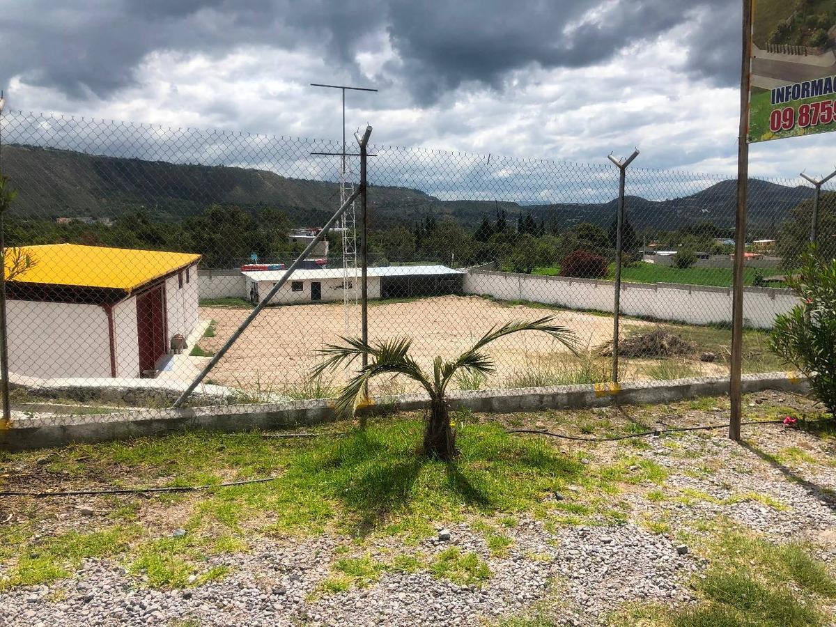 vendo terreno en guayllabamba
