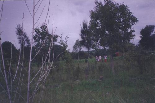 vendo terreno en jilotepec estado de mexico.