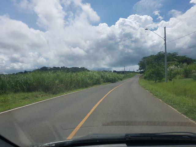 vendo terreno en la carretera de veracruz 19-10011**gg**