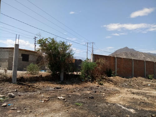 vendo terreno en olmos - inscrito en sunarp