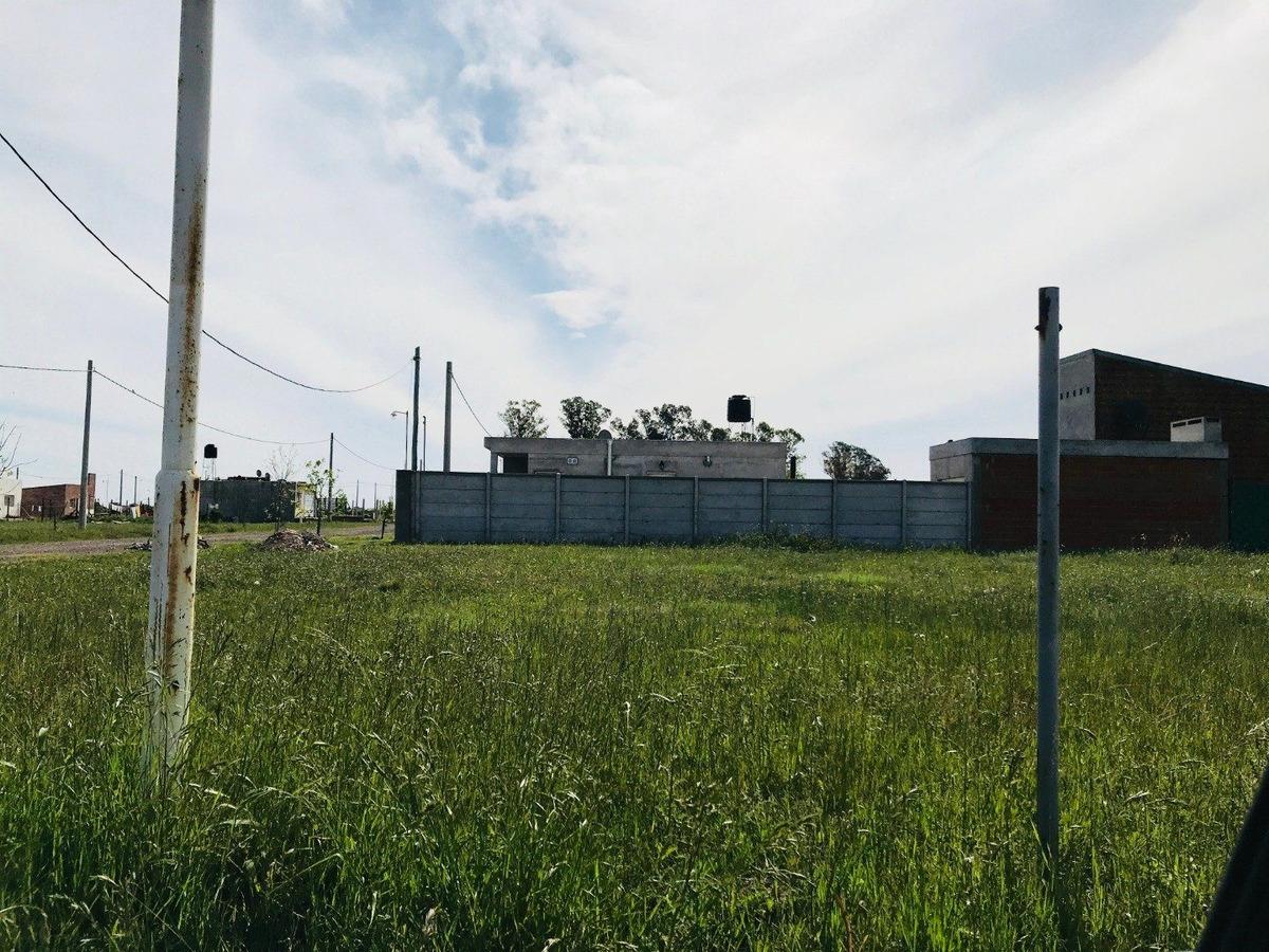 vendo terreno en tierra de sueños puerto - lote de 288 m2