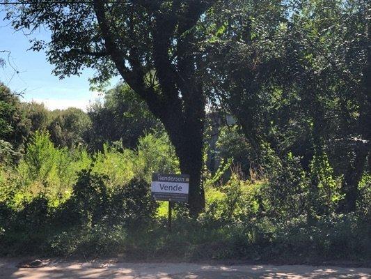 vendo terreno en villa general belgrano barrio el molino