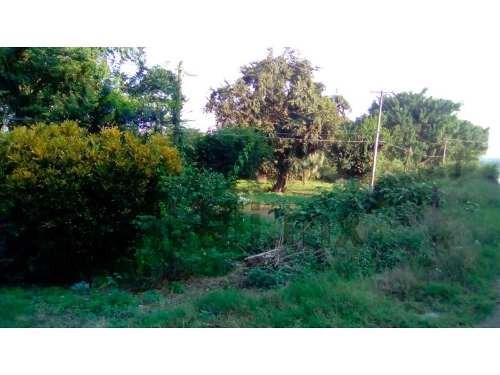 vendo terreno entre poza rica y tihuatlán veracruz terreno de 17.66 hectáreas, son 80 m de frente por 1560 m de fondo, ubicado en carretera federal méxico-tuxpan en el km 13, tiene escritura pública,