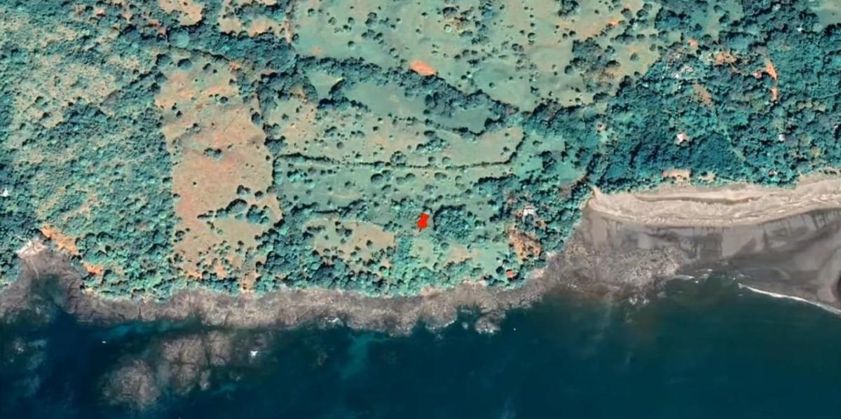 vendo terreno espectacular en santa catalina, veraguas205186