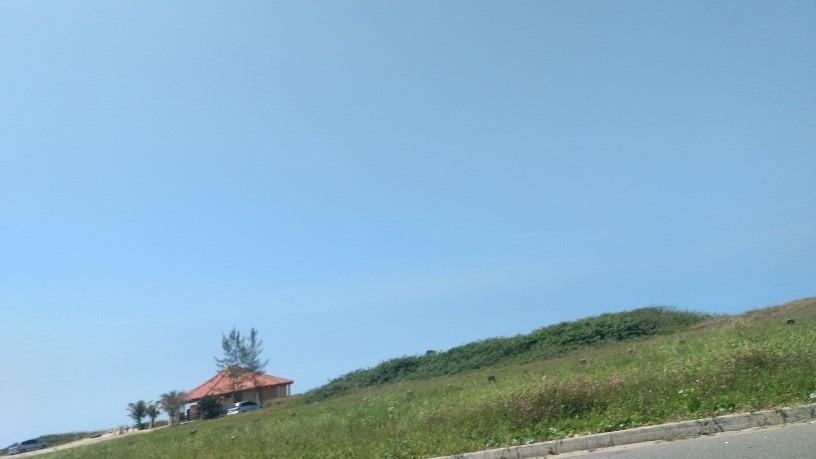 vendo terreno frente  praia litoral sul de sao paulo (vi197)