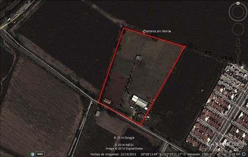 vendo terreno habitacional-comercial en lomas de tejeda