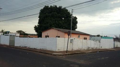 vendo terreno lagoinha - 21909