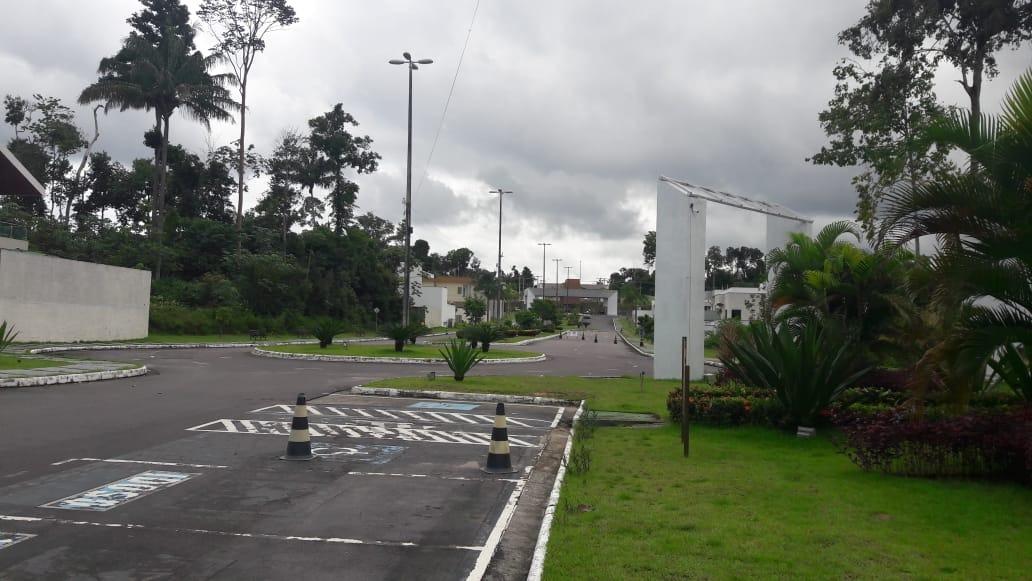 vendo terreno no condominio passaredo manaus amazonas - am - 32330