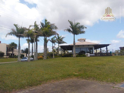 vendo terreno no ocean side em torres, terreno próximo ao mar. - te0176