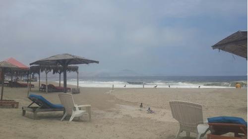 vendo terreno playa arica a 50 mts del mar