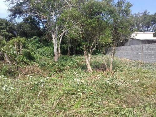 vendo terreno santa cruz  em  itanhaém litoral sul de sp