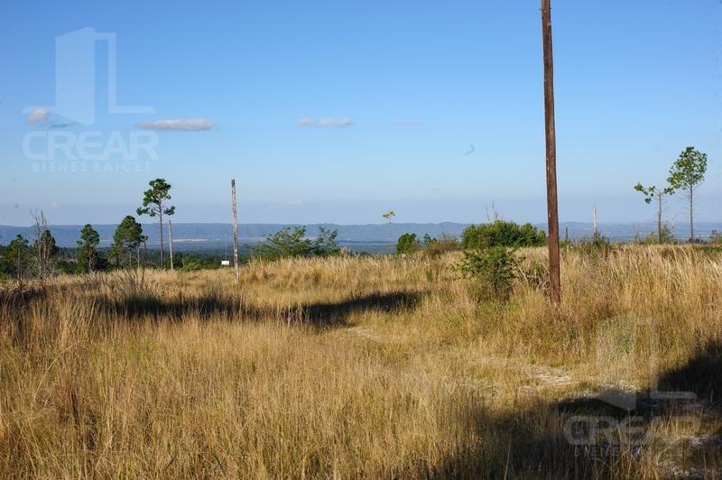 vendo terreno - yacanto calamuchita 72.700 m2