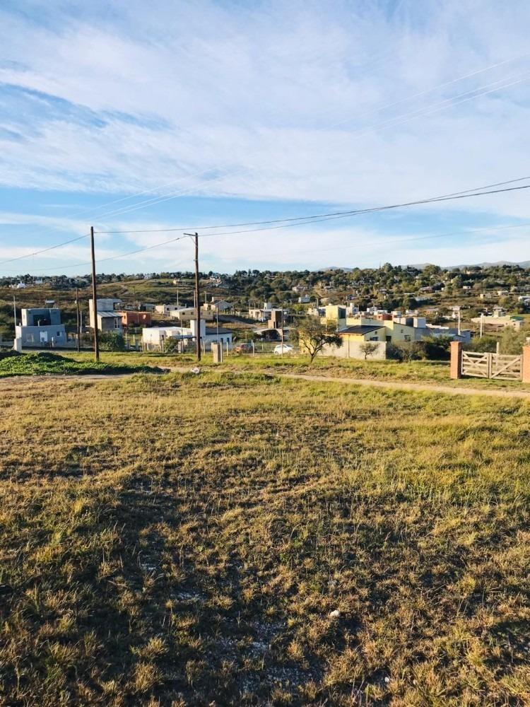 vendo terrenos 800m2 en valle del sol