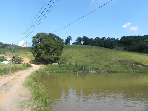vendo terrenos a 7 km do centro de aruja!!(lz)