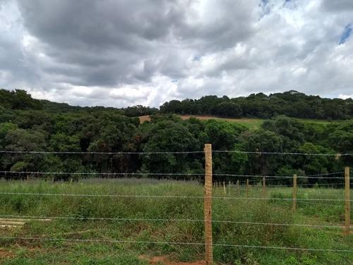 vendo terrenos de 500 m2 demarcados pronto para construir j
