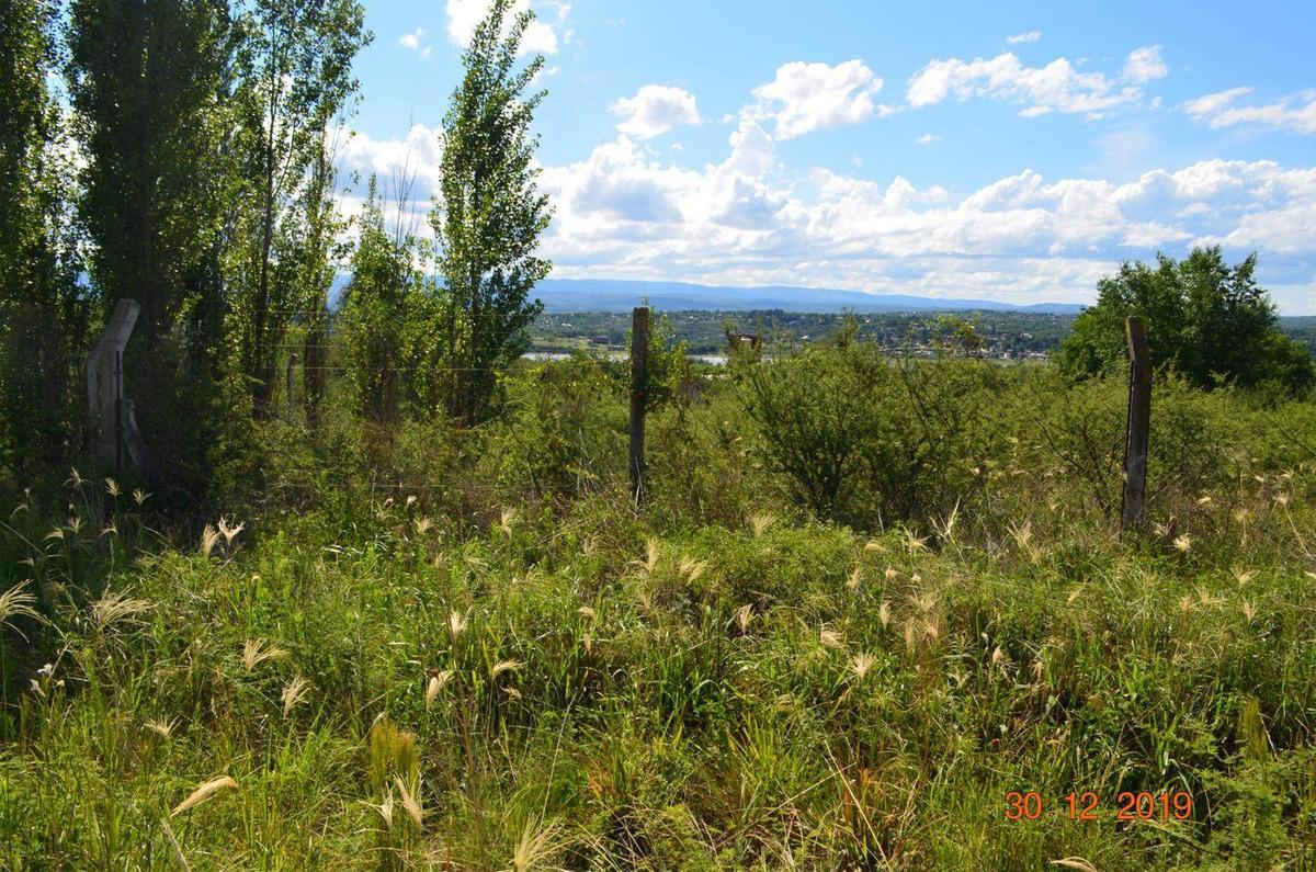 vendo terrenos en comuna san roque punilla