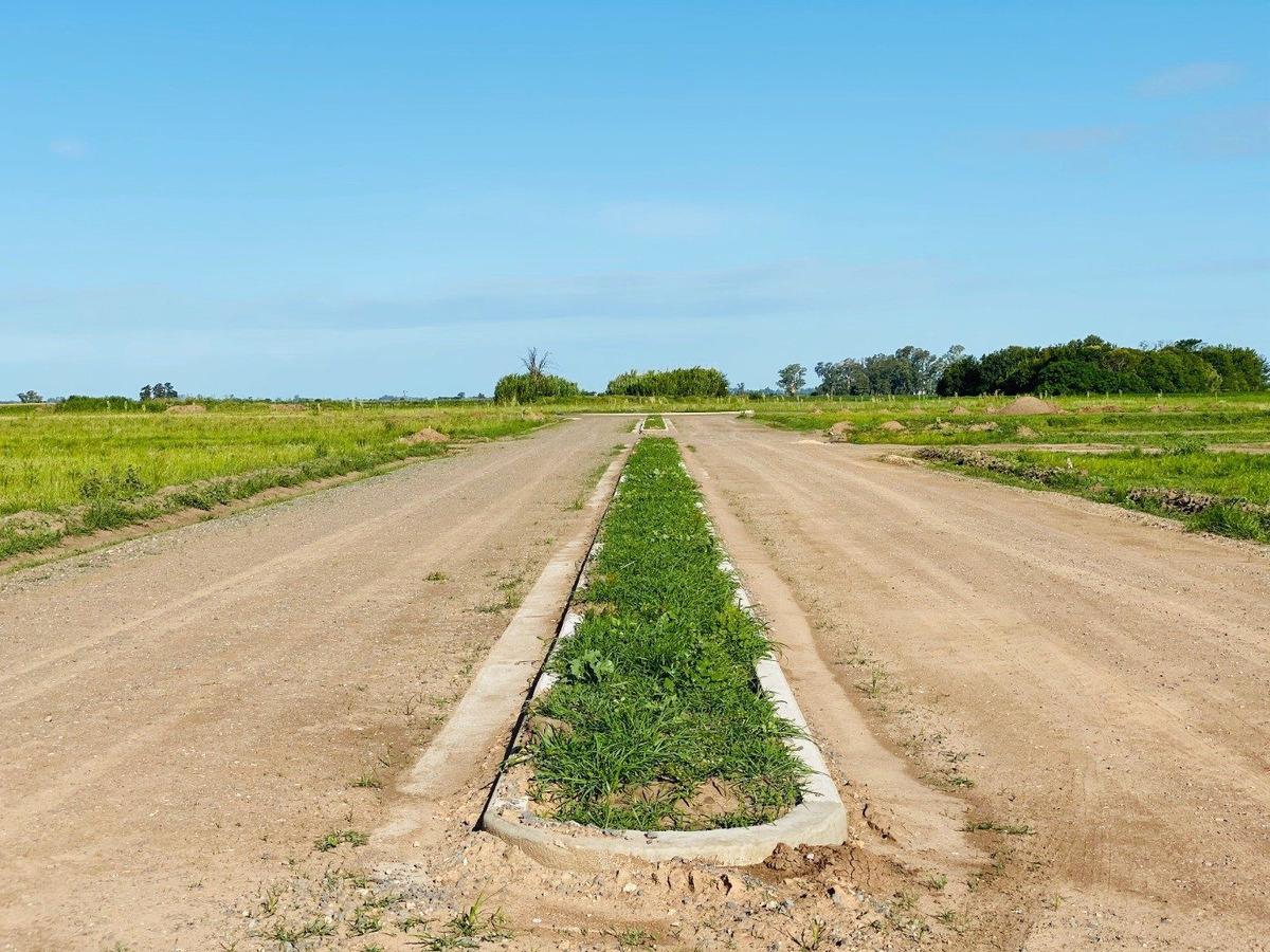 vendo terrenos en ecovida sobre ruta 18 zona la carolina