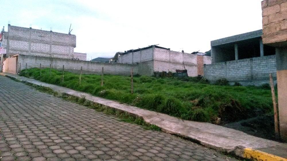 vendo terrenos plano de 200 metros sector guamaní quitumbe