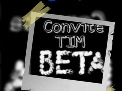 vendo tim beta