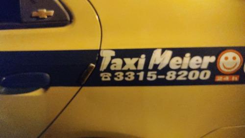 vendo título da táxi méier
