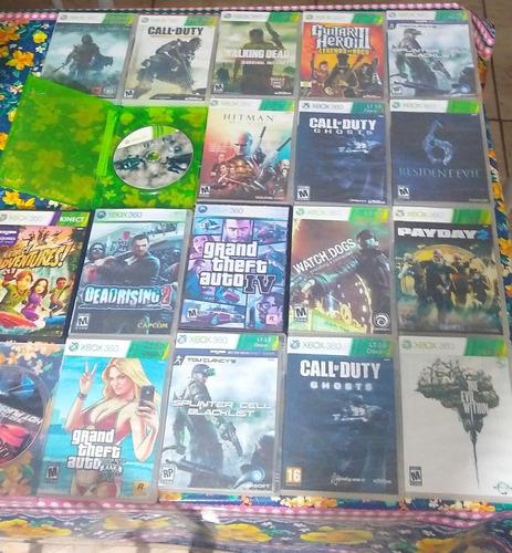vendo todos esses jogos