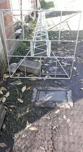 vendo torres para tanques de agua
