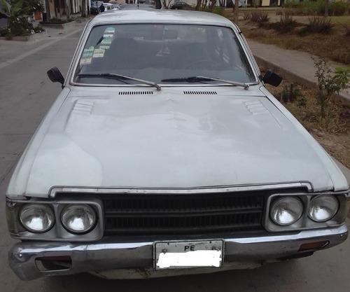 vendo toyota corona 2000, 1973 motor 18r