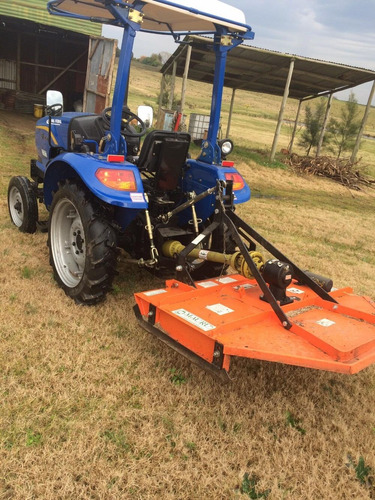 vendo tractor dongfeng