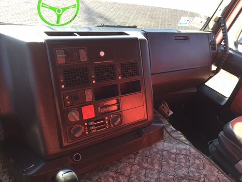 vendo tractor iveco stralis hd 380hp año 2006