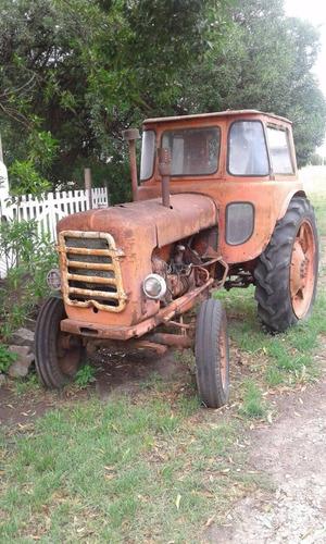 vendo tractor someca 45 en buen estado!!