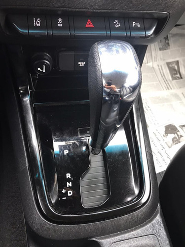 vendo trailblazer 4x4 chevrolet 2017 a diesel