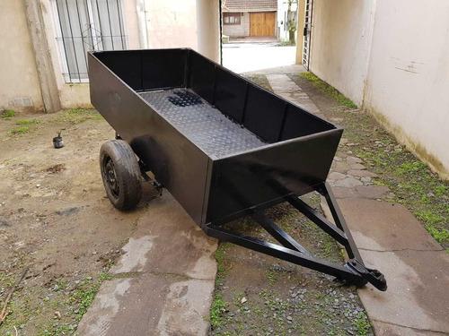 vendo trailer