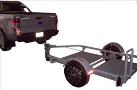 vendo trailer - ideal cuatriciclo