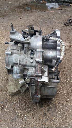 vendo transmisión automatica de mg, modelo mg6, año 2012