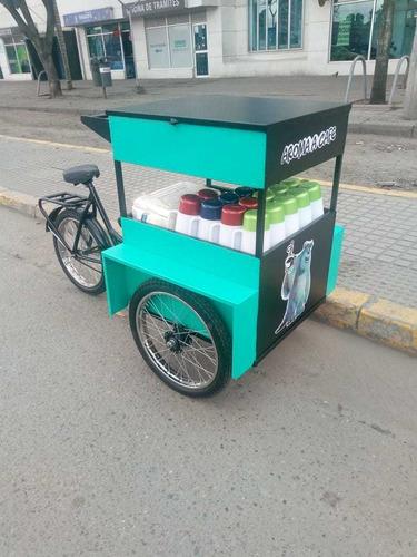 vendo triciclo multiusos nuevo