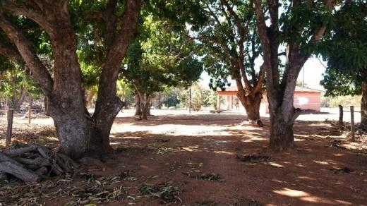 vendo troco fazenda para pecuaria ou cultura em buritis 4106
