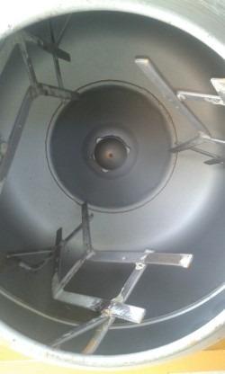 vendo trompo mezclador de concreto