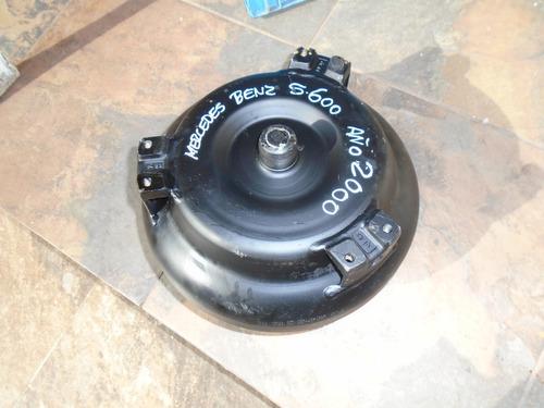 vendo turbina de transmisión de mercedes benz s600, año 2000