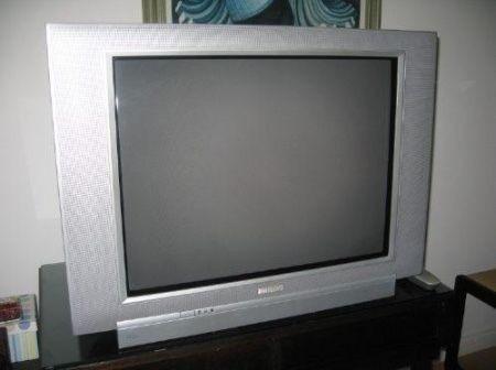 Vendo Tv De Tubo Philips Polegadas D Nq Np Mlb O