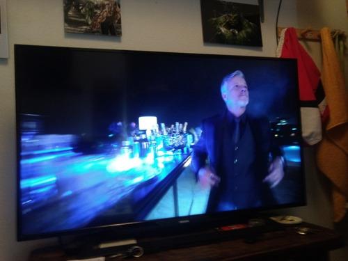 vendo tv led philips 43pol