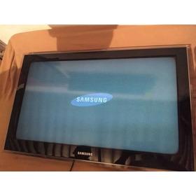 Vendo Tv Samsung Com Defeito Na Imagem Pode Ser Tcom