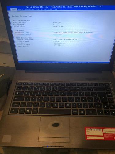 vendo um notebook usado